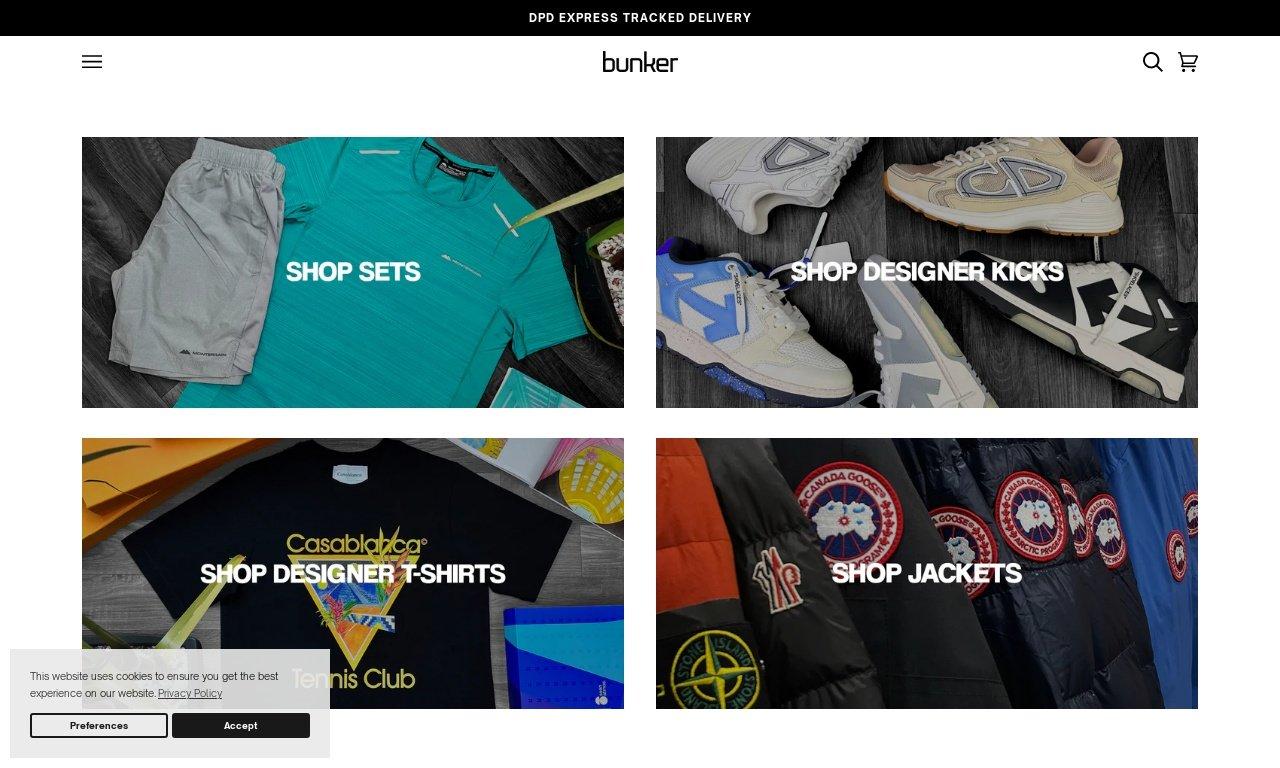 Bunkerclothing.com 1