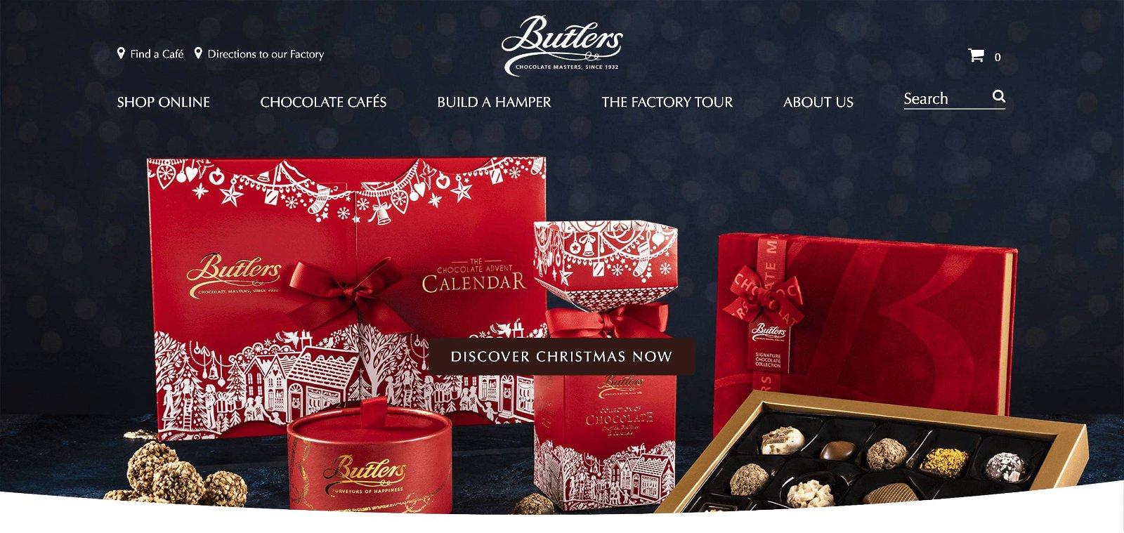 Butlerschocolates.com 1