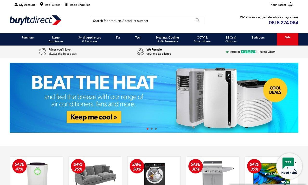 BuyitDirect.ie 1