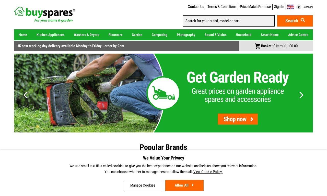 Buyspares.co.uk 1