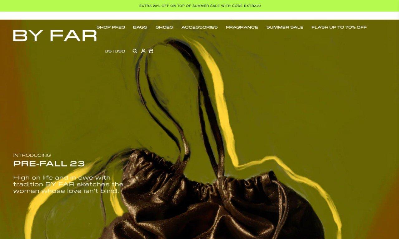 Byfar.com 1