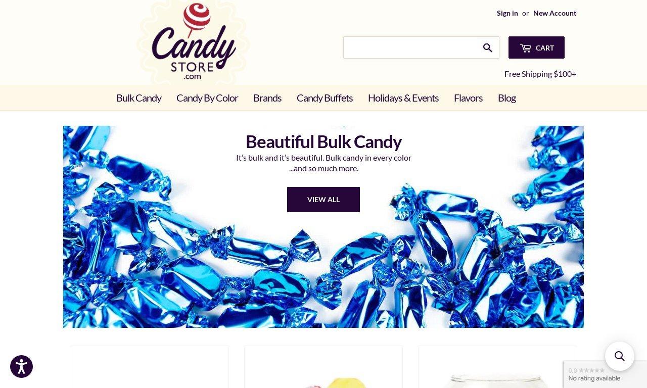 Candystore.com 1