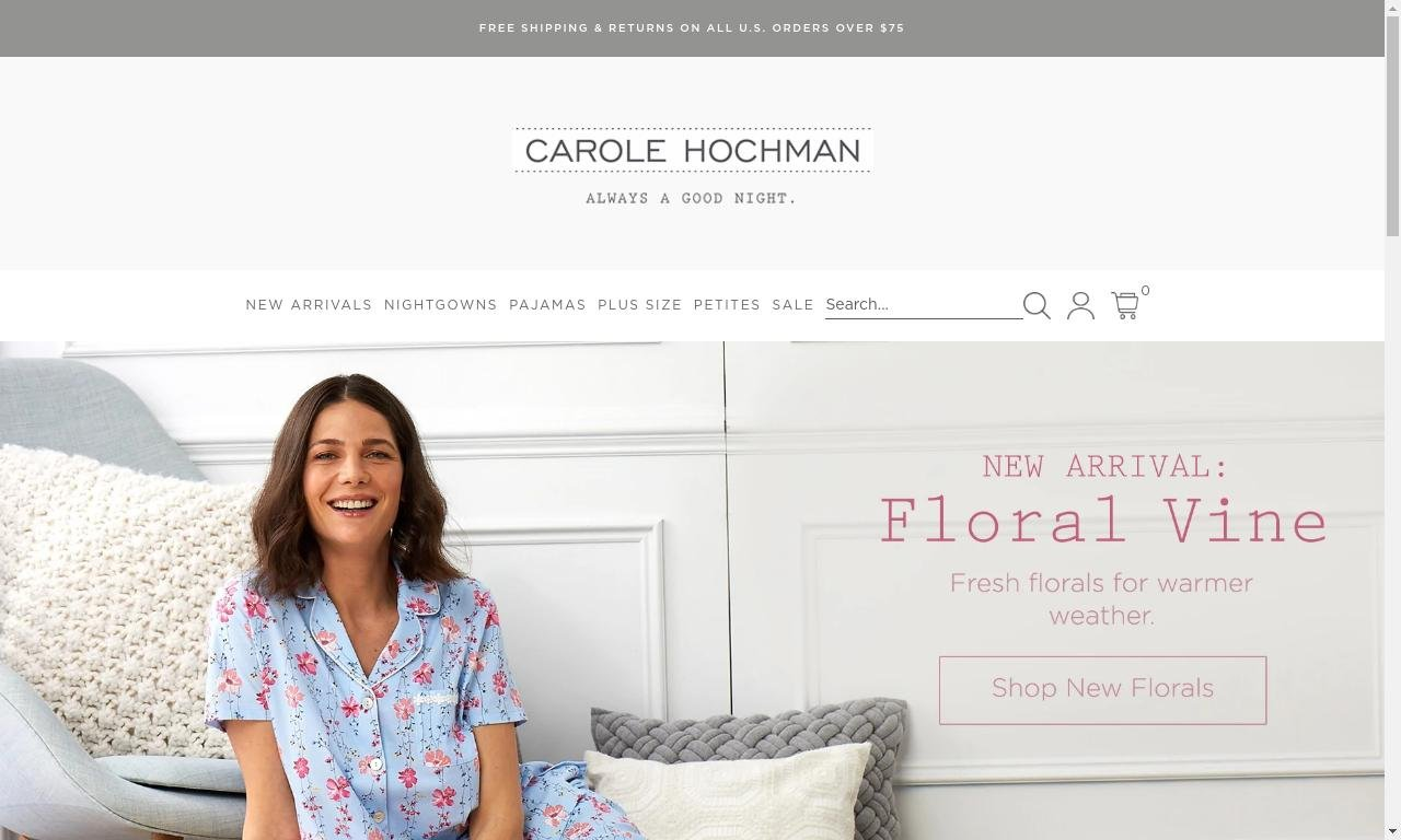 CaroleHochman.com 1