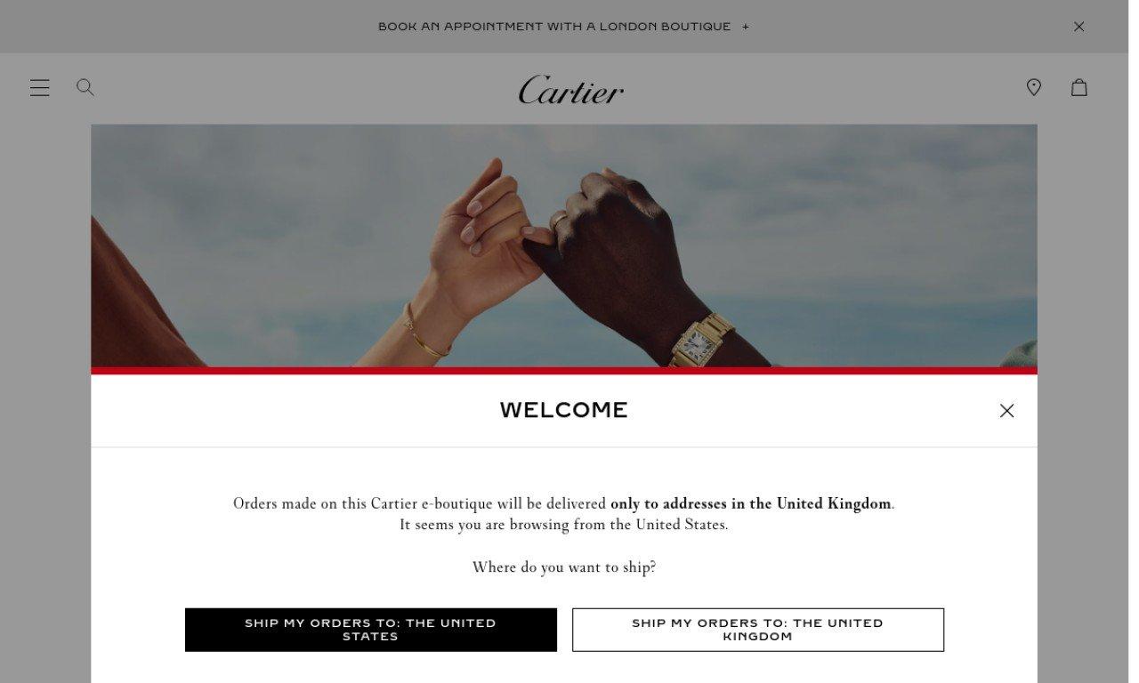 Cartier.de 1