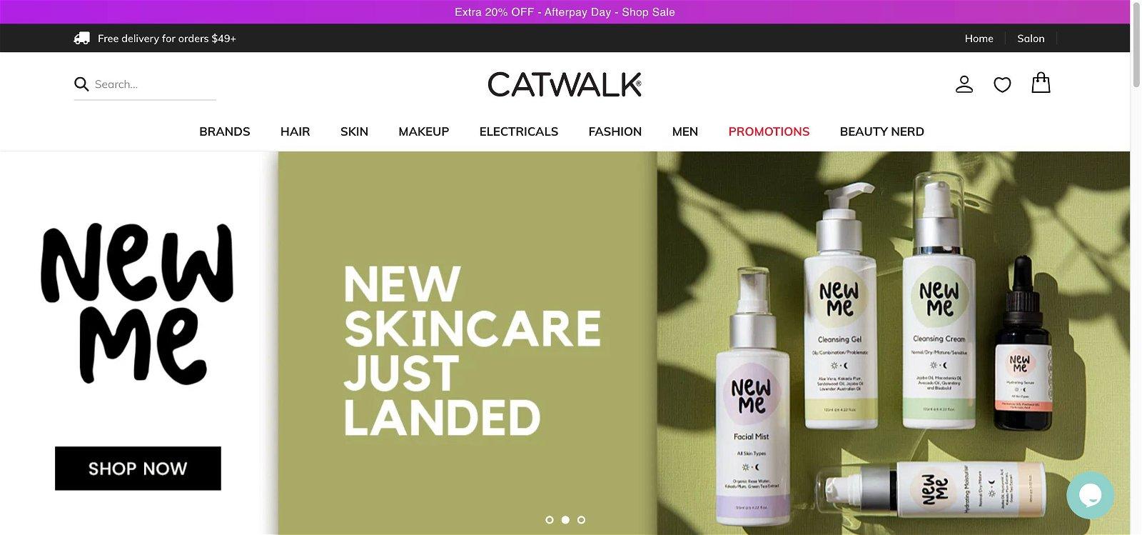 Catwalk.com.au 1