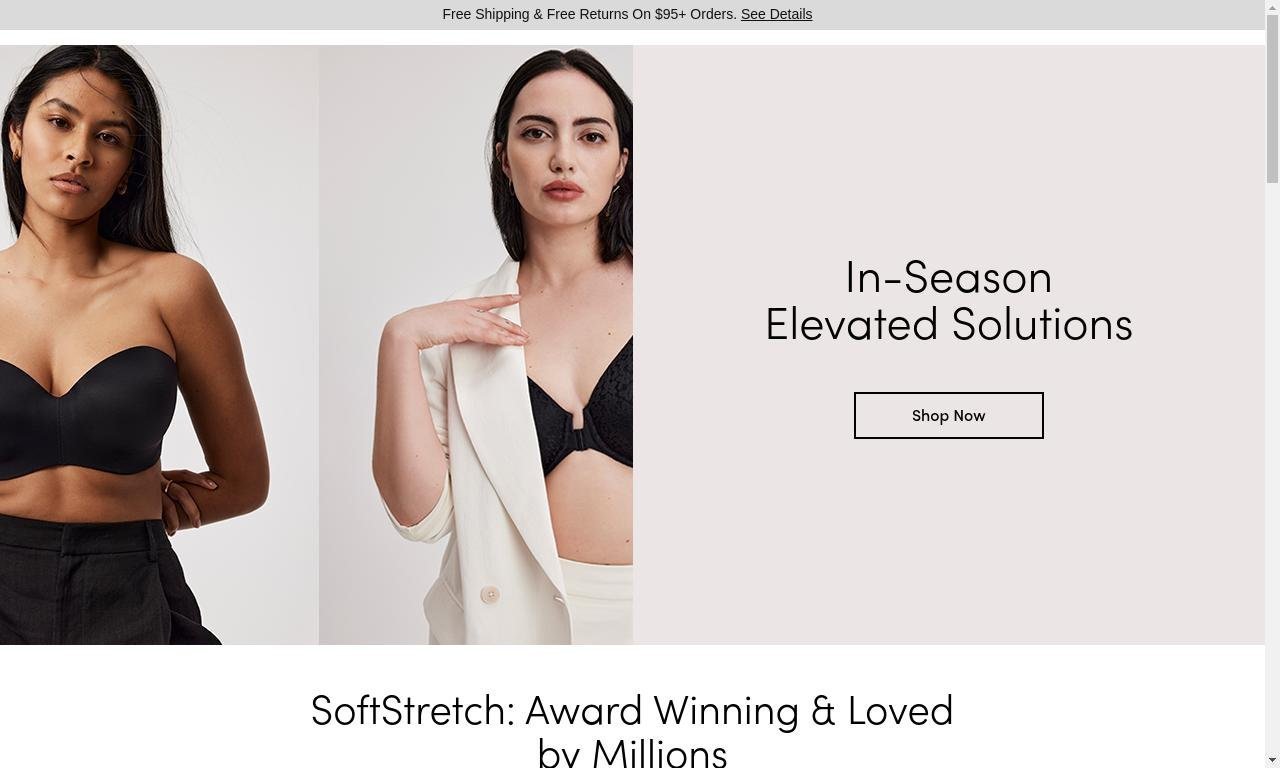 Chantelle.com 1