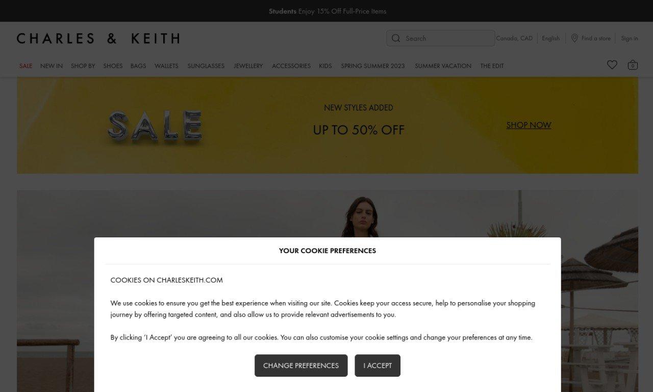Charleskeith.co.uk 1
