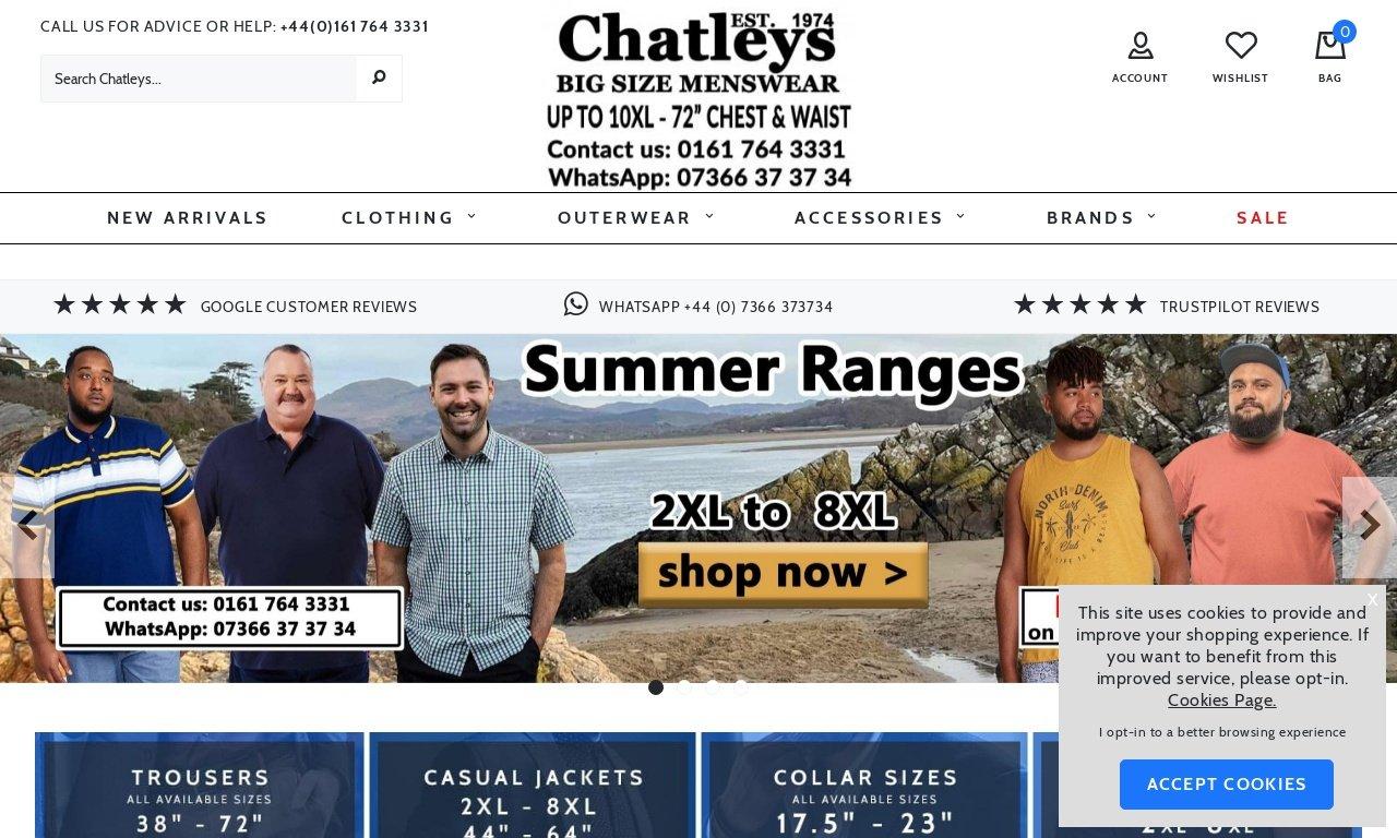Chatleys.co.uk 1