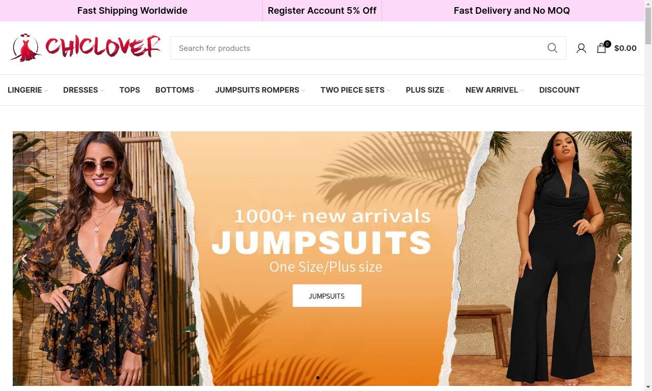 Chic lover.com 1