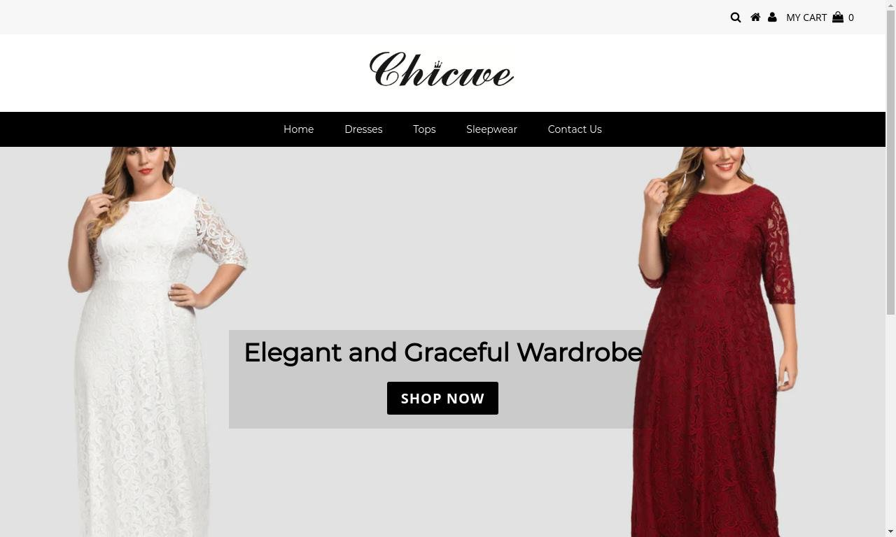Chicwe.com 1