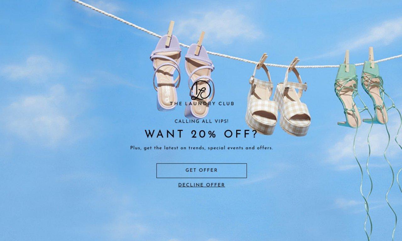 ChineseLaundry.com 1