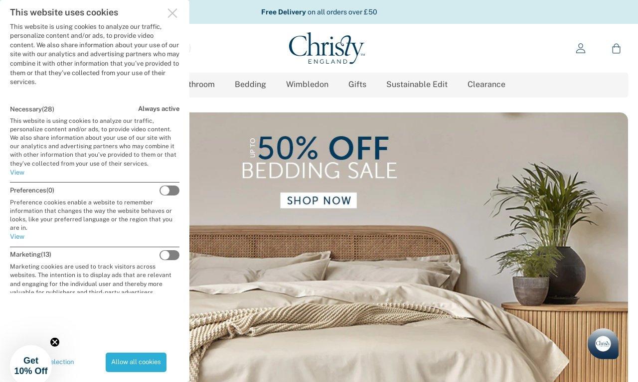 Christy.co.uk 1