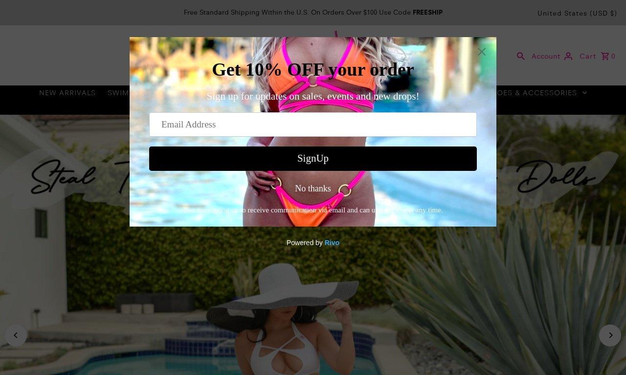 Chynnadolls.com 1