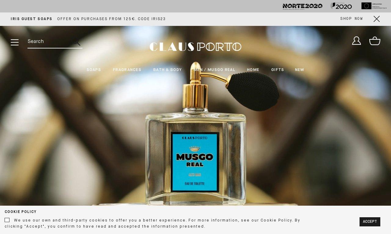 Clausporto.com 1