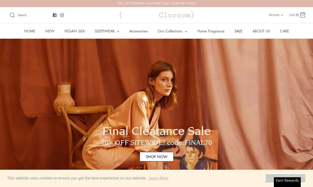Cloroom.com 1