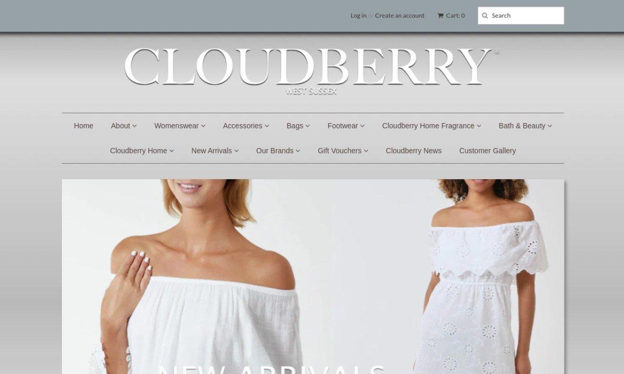 CloudberryBags.co.uk 1