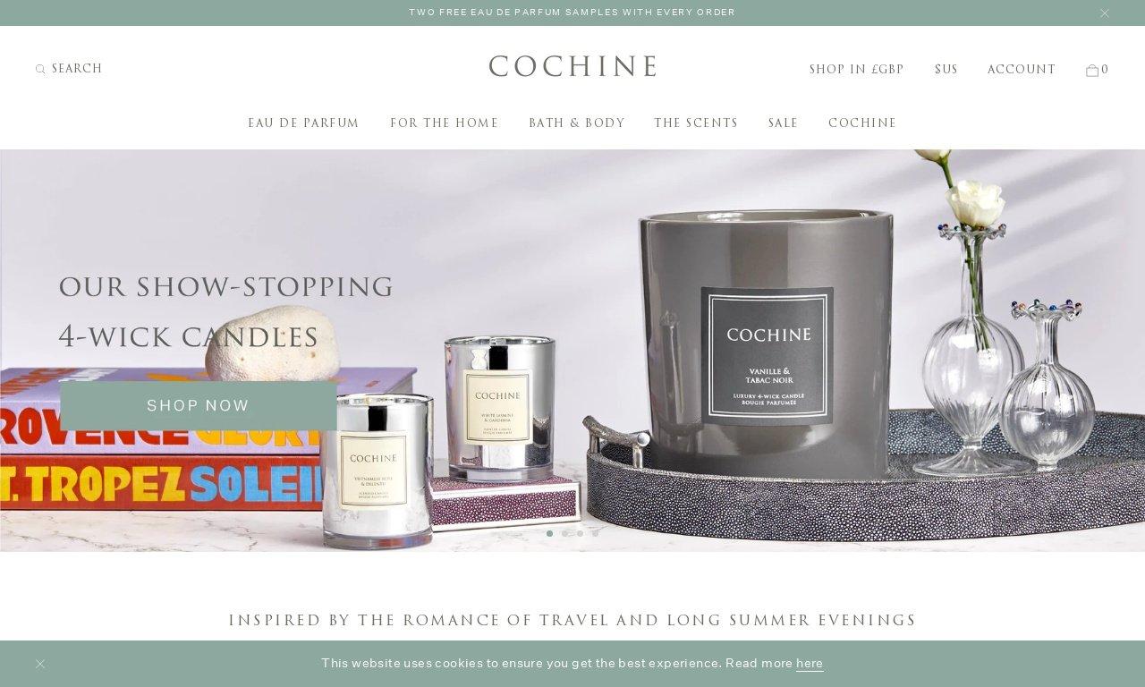 Cochine.com 1