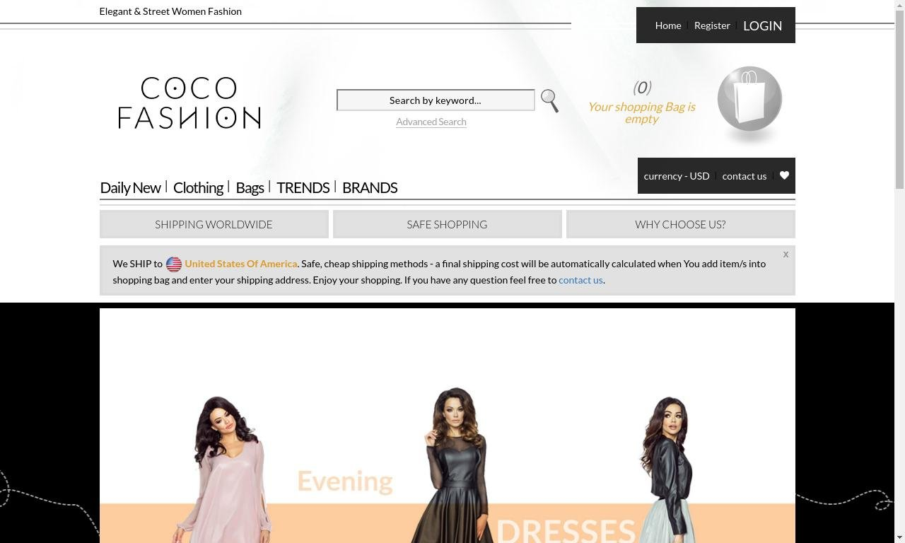 Coco-Fashion.com 1