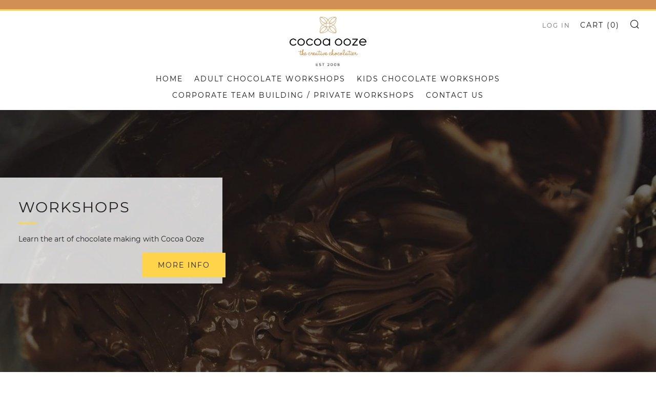 Cocoa-ooze.co.uk 1