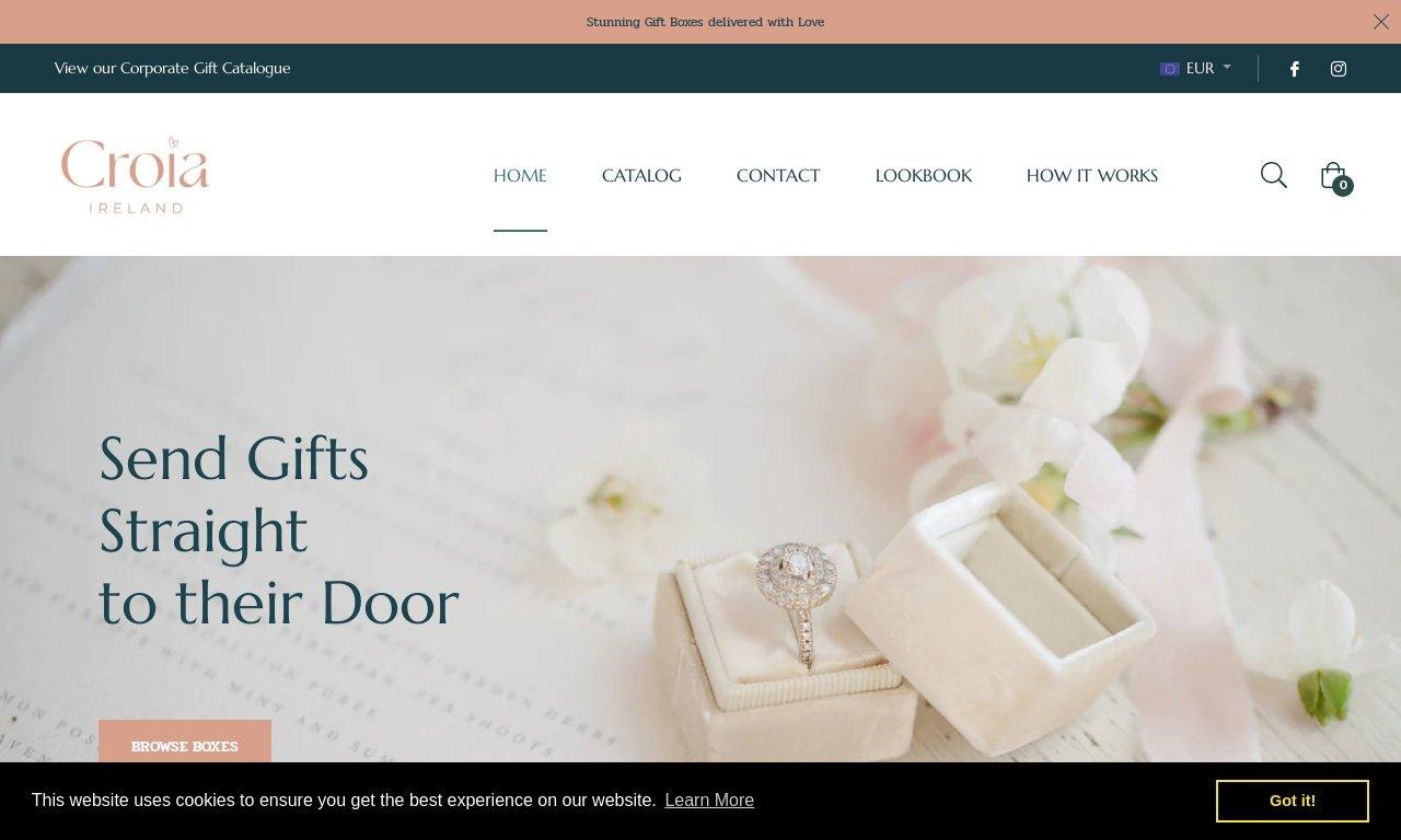 Croia ireland.com 1