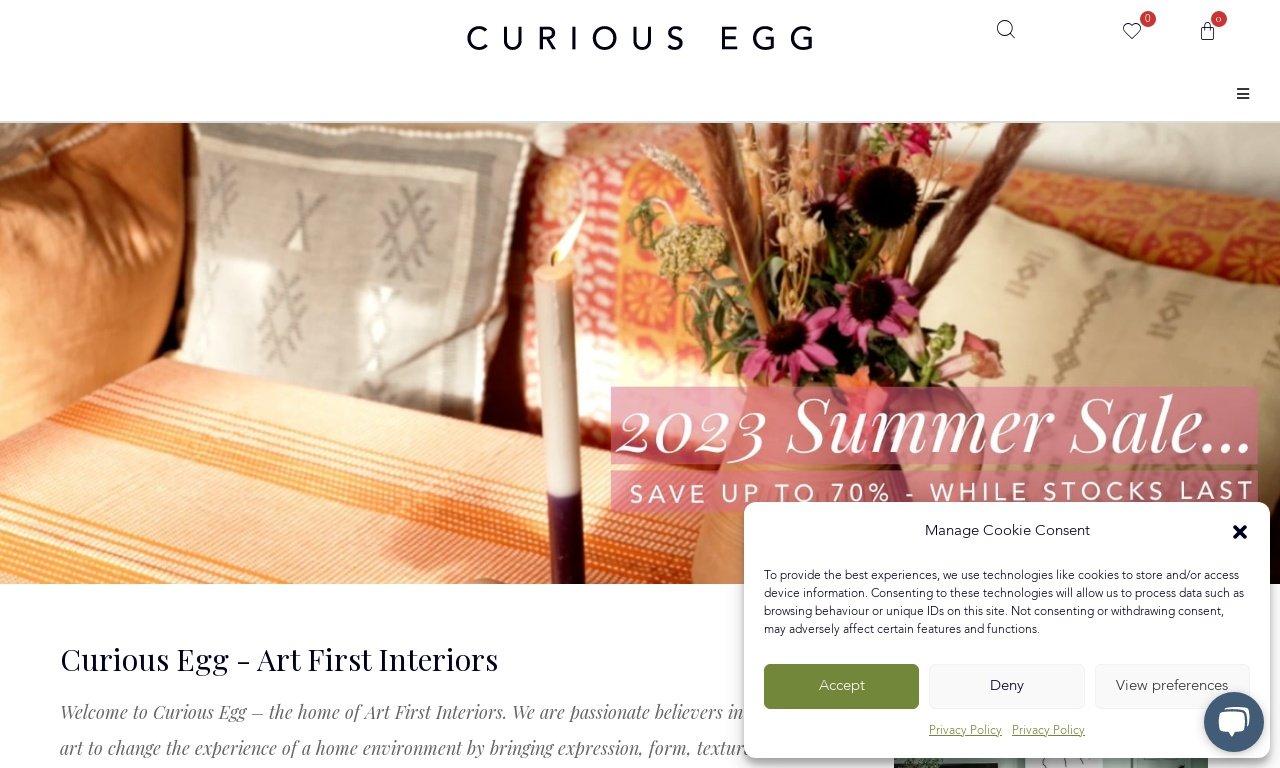Curiousegg.com 1