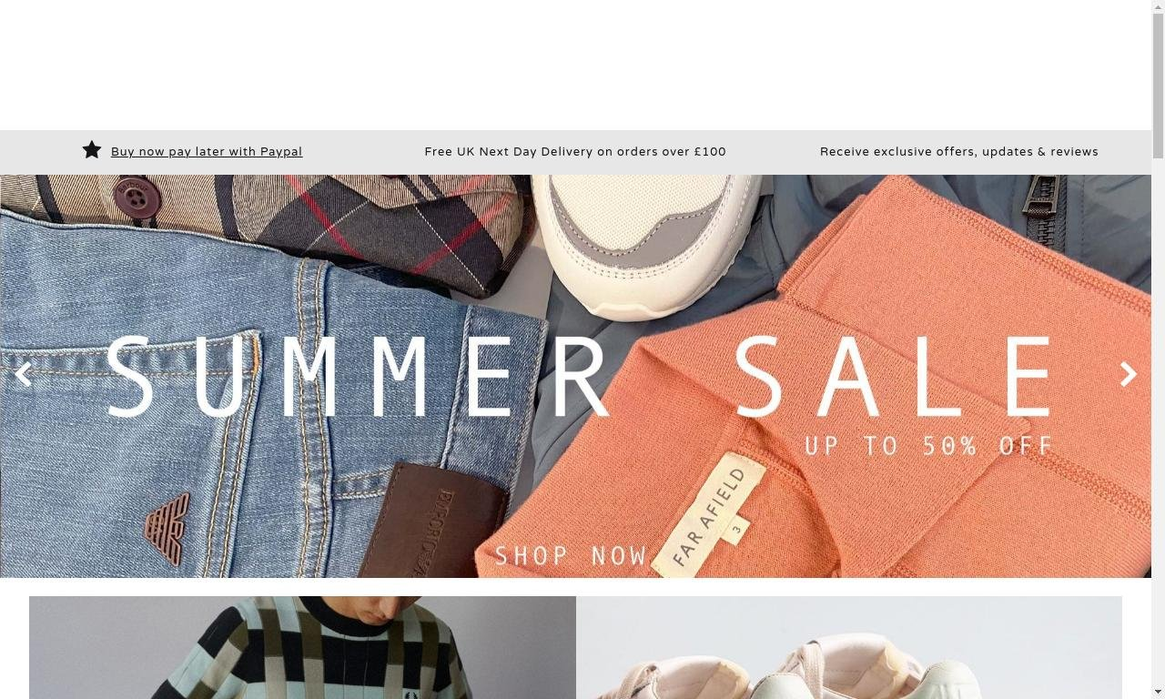 Dandyfellow.com 1