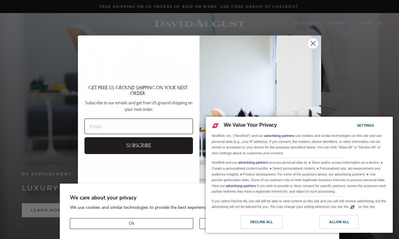 DavidAugustinc.com 1