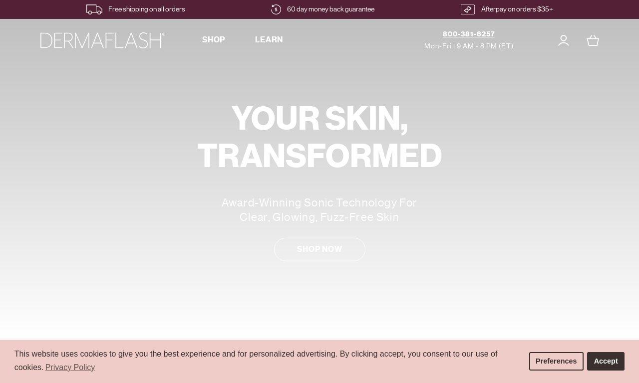 Dermaflash.com 1