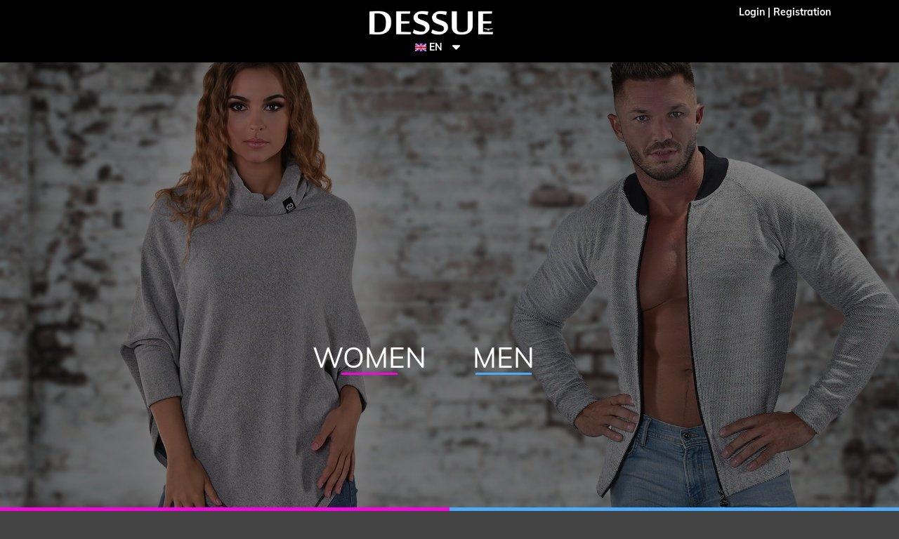 Dessue.com 1