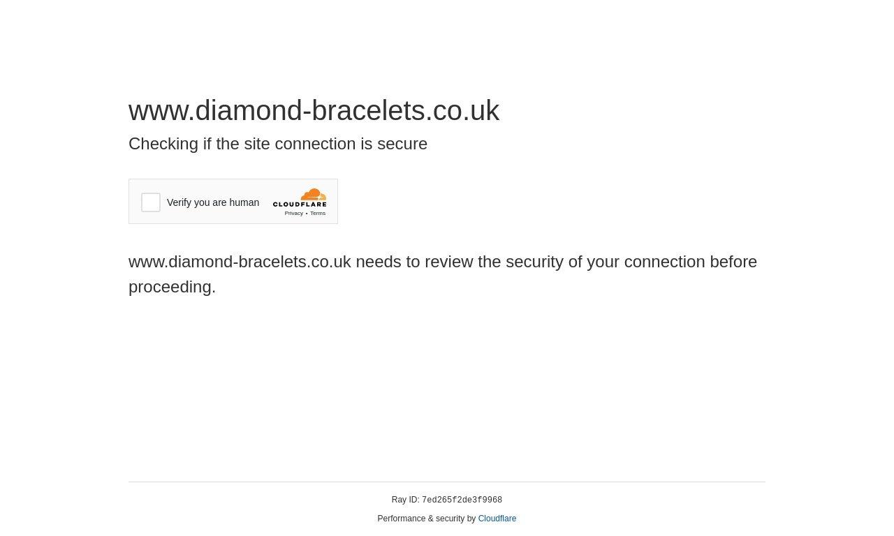 Diamond-bracelets.co.uk 1