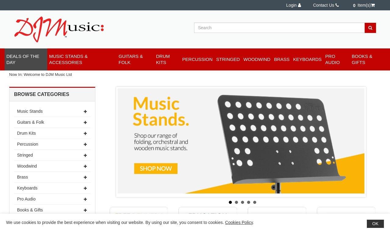 DJMMusic.com 1