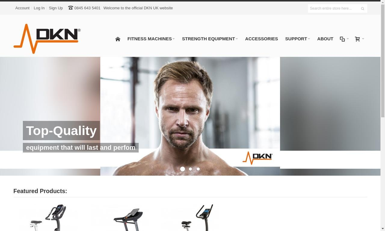 Dkn-Uk.com 1