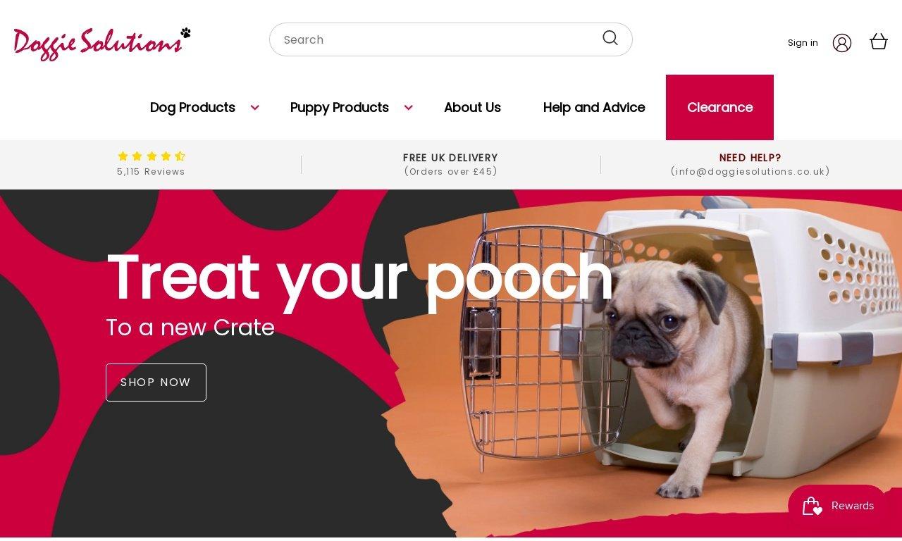 DoggieSolutions.co.uk 1