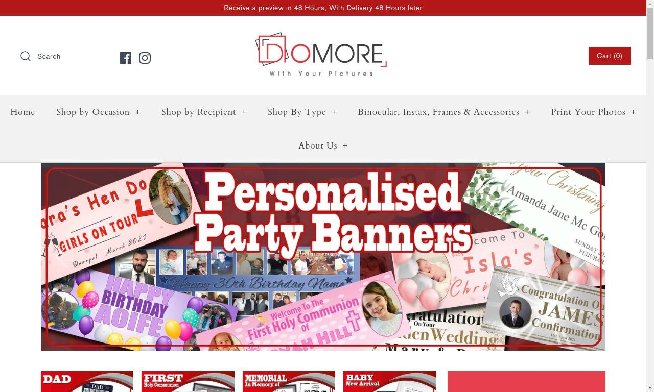 Domore.ie 1