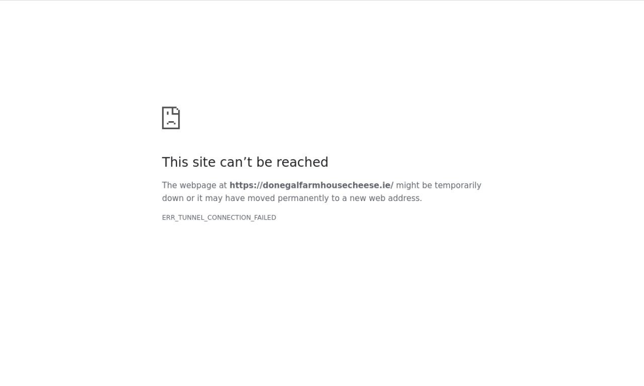 Donegal farm house cheese.ie 1