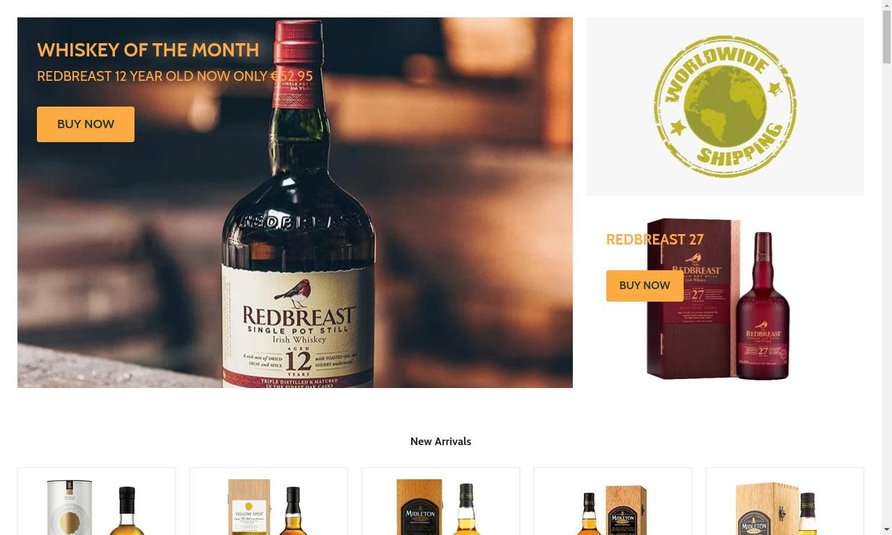 Drinkshero.com 1