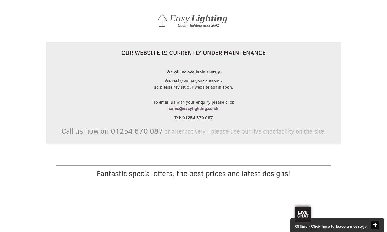 Easylighting.co.uk 1