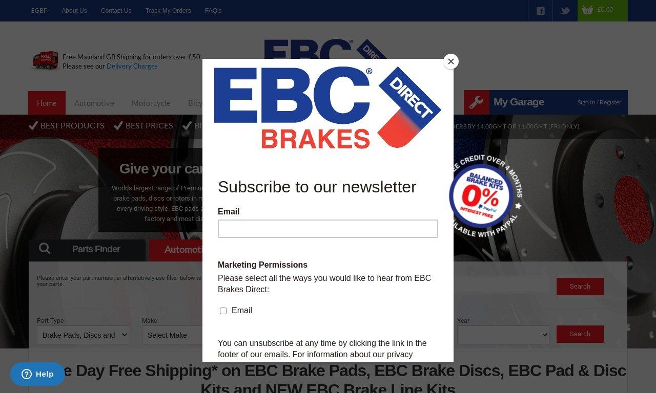 EbcbBrakesDirect.com 1