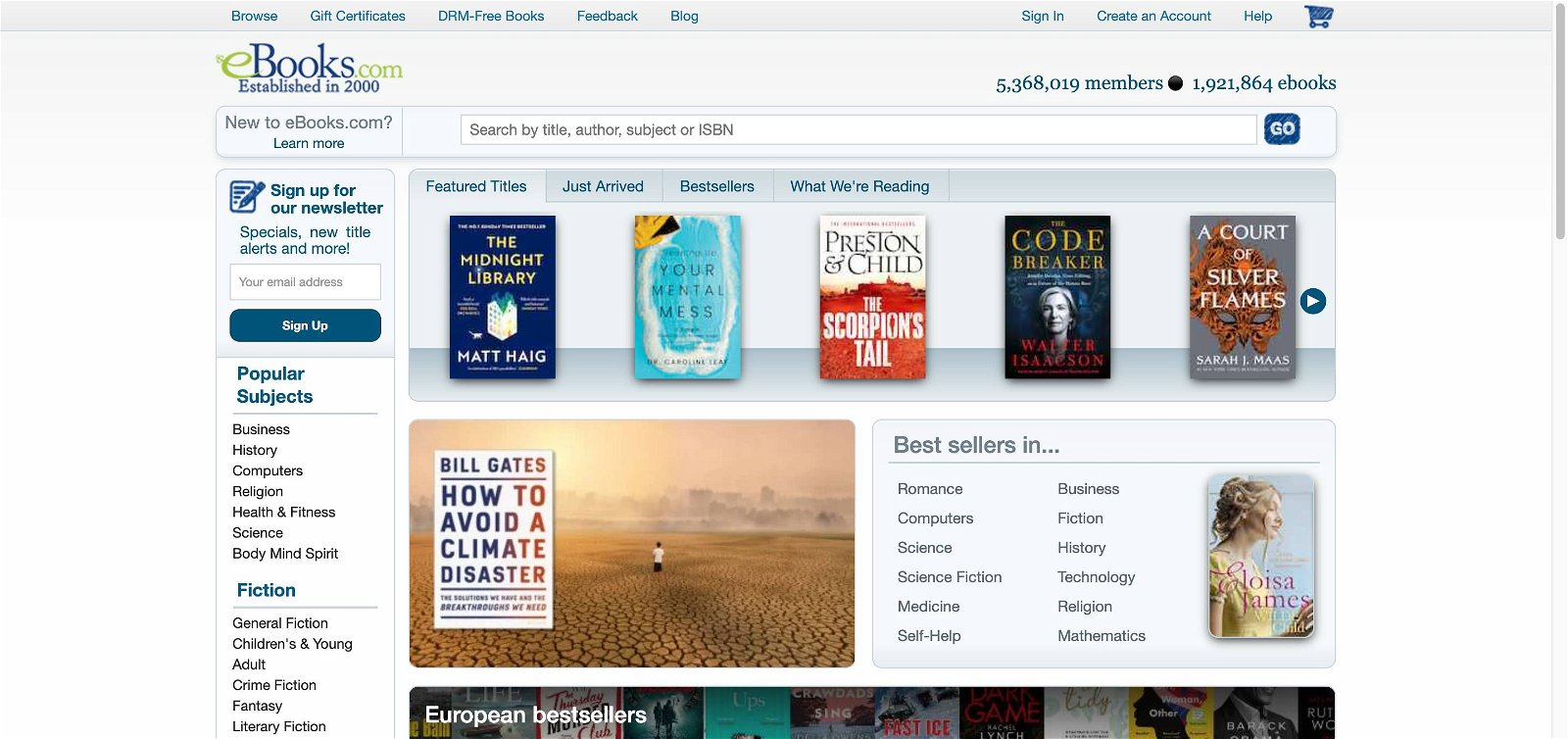 Ebooks.com 1