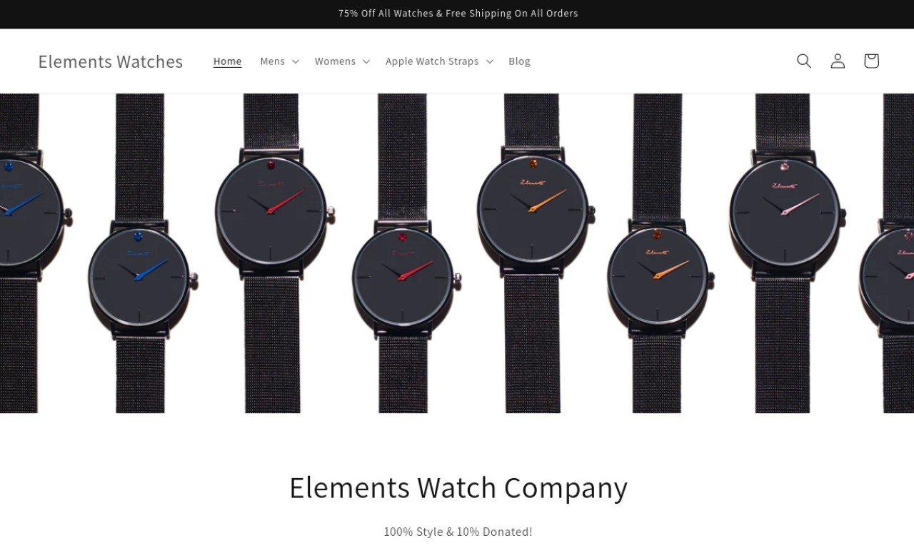 Elementswatches.com 1