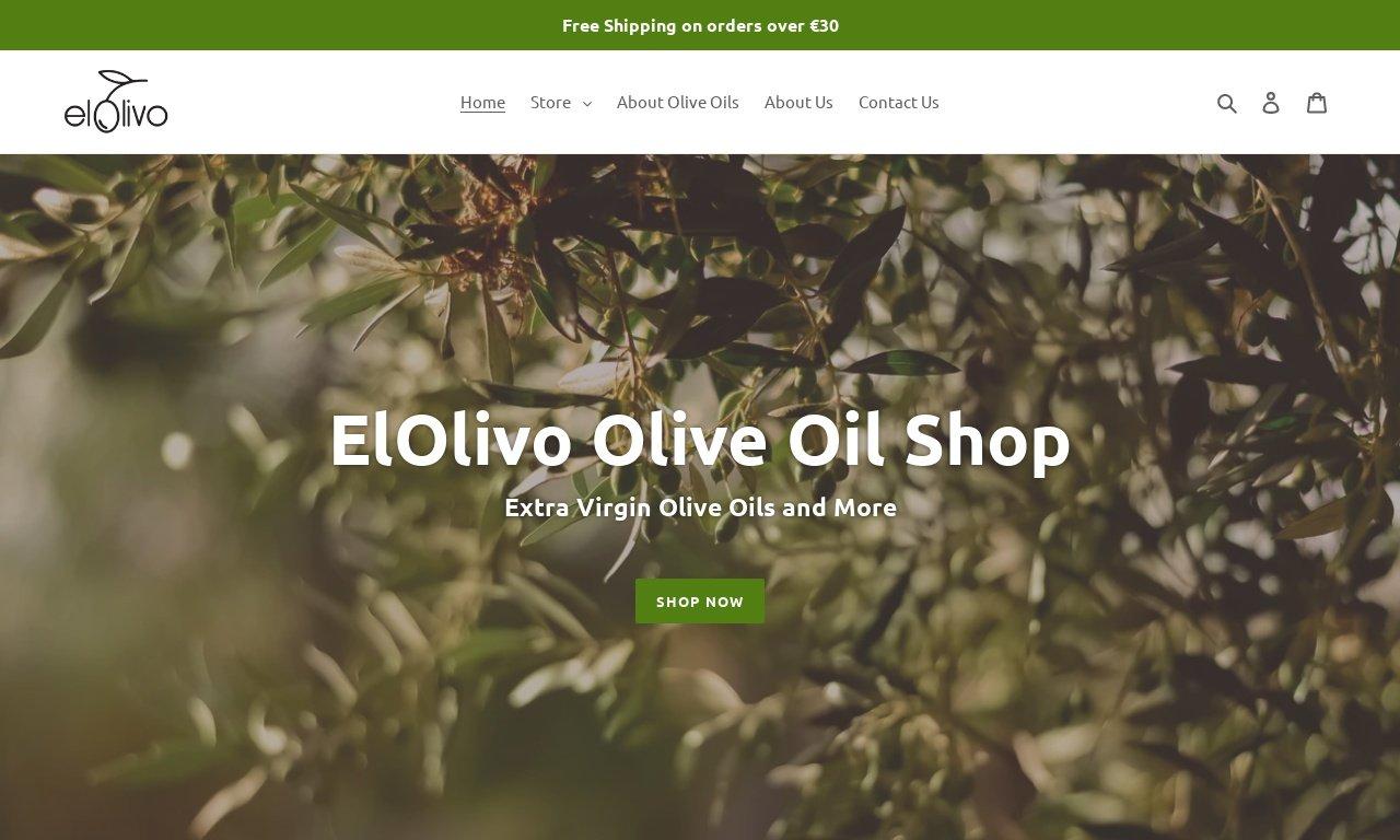 Elolivo ireland.com 1
