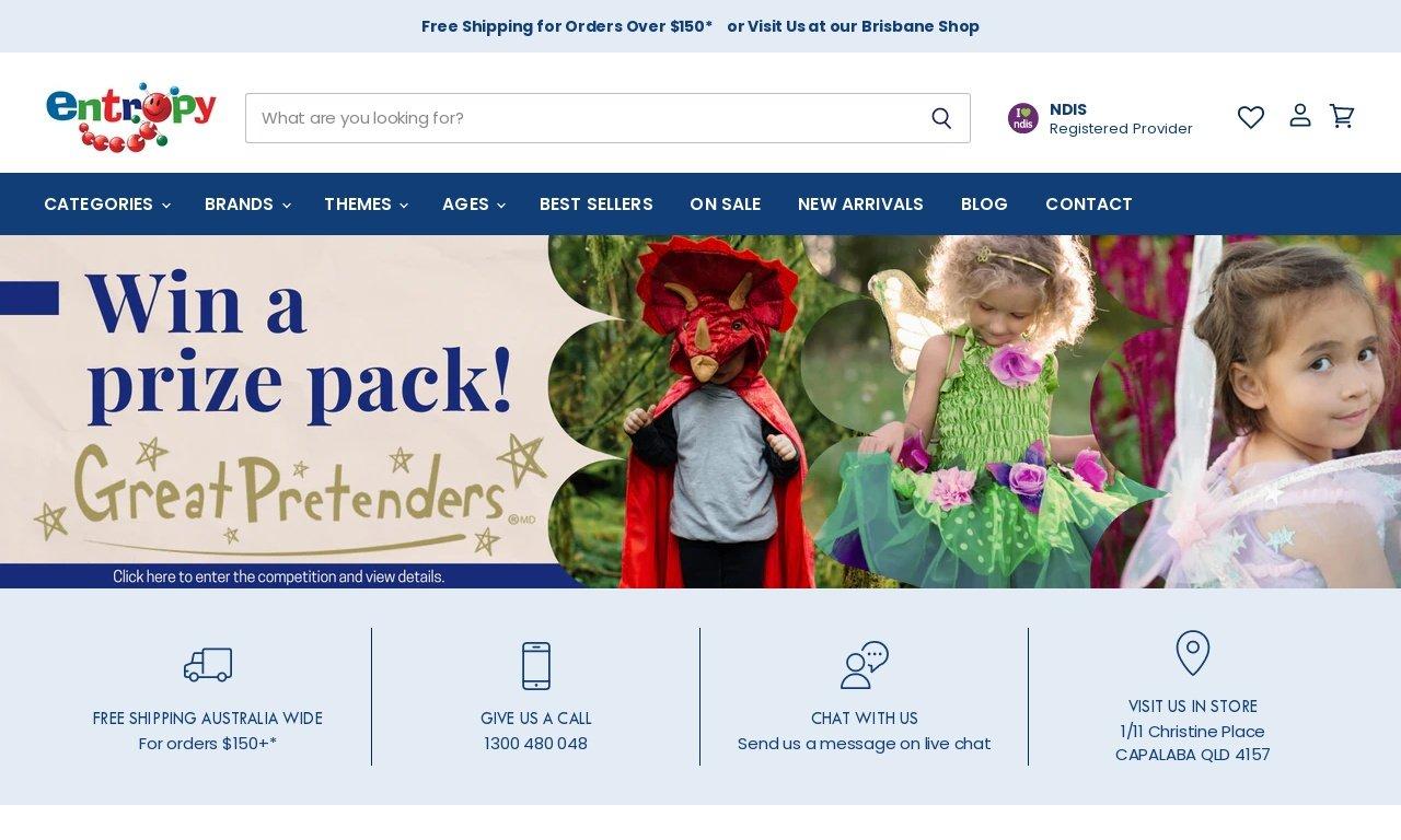 Entropy.com.au 1