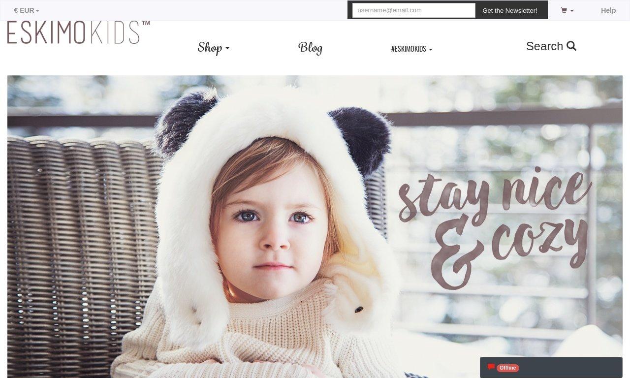 EskimoKids.com 1