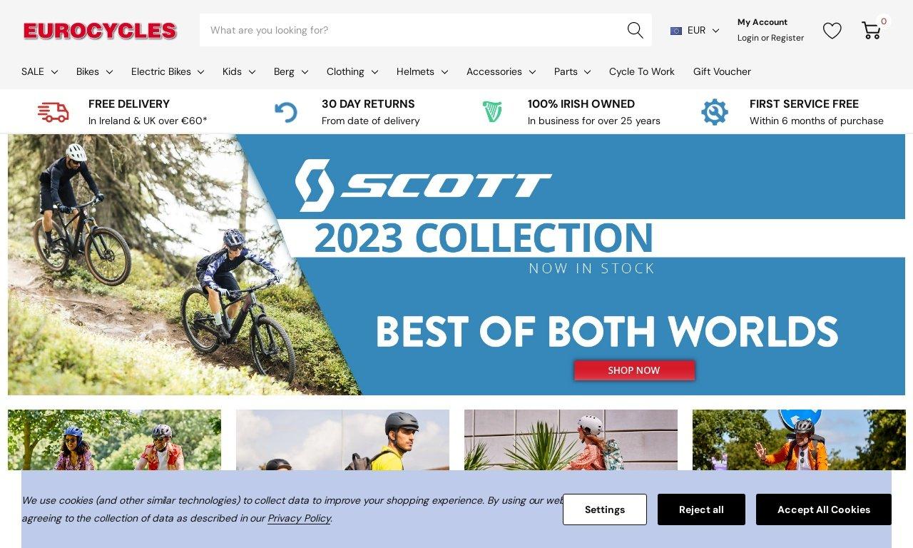 Eurocycles.com 1