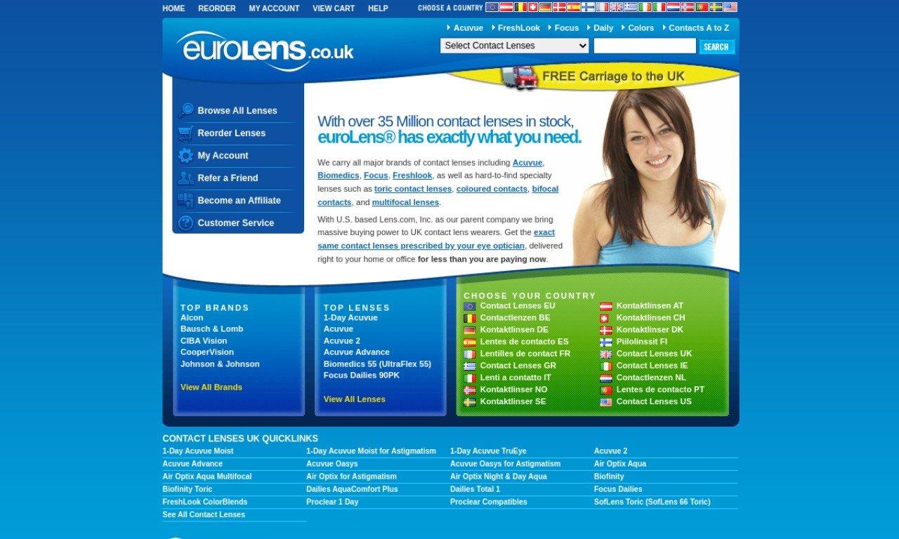 Eurolens.co.uk 1