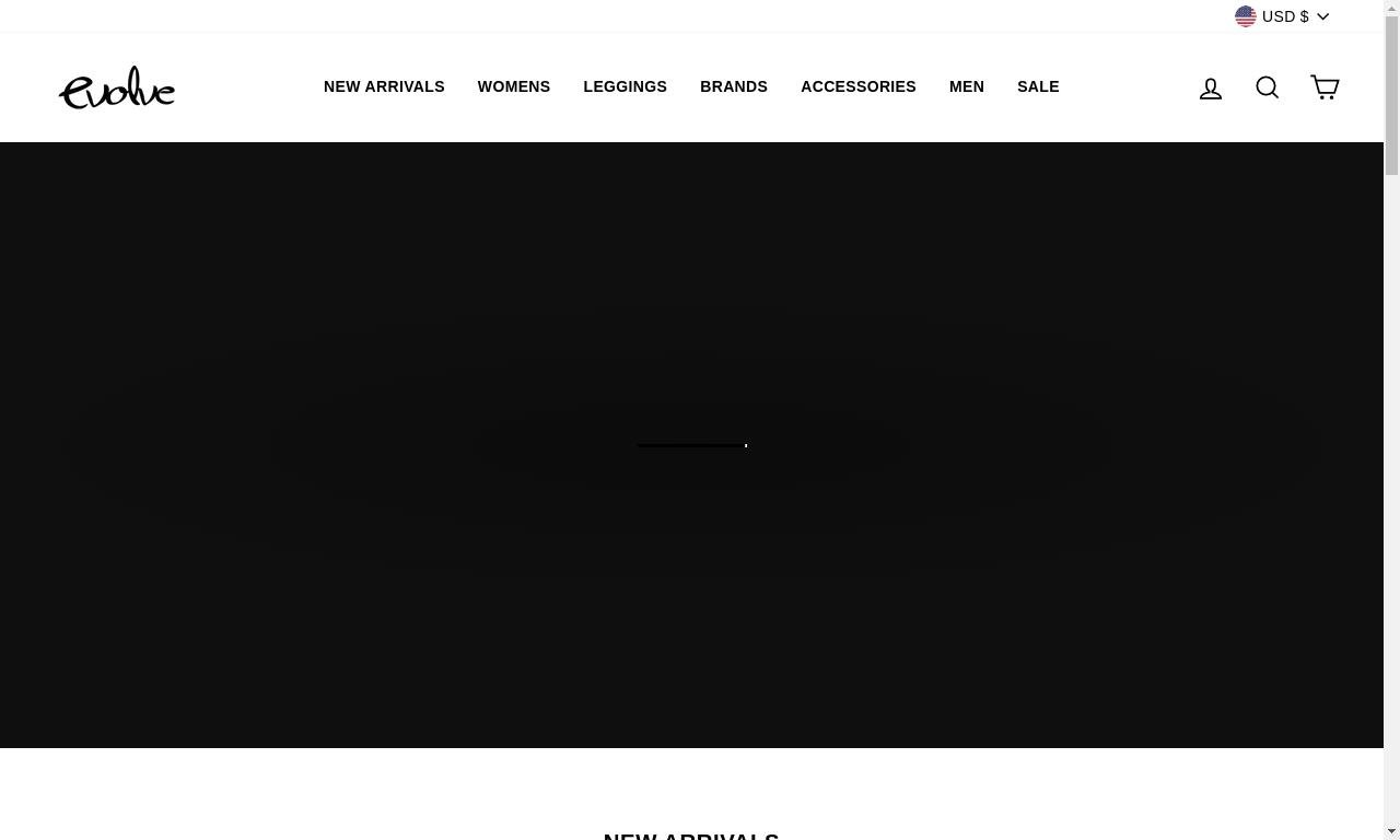 Evolvefitwear.com 1