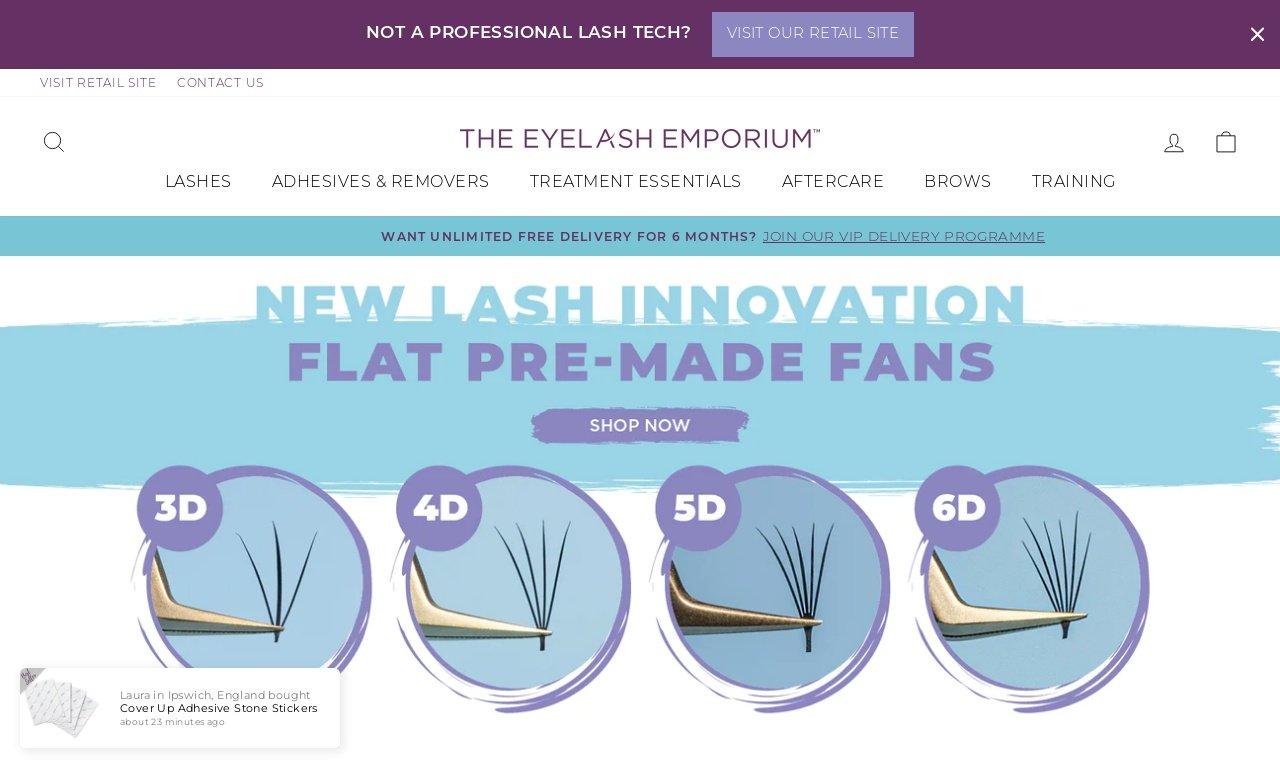 EyelashEmporium.com 1