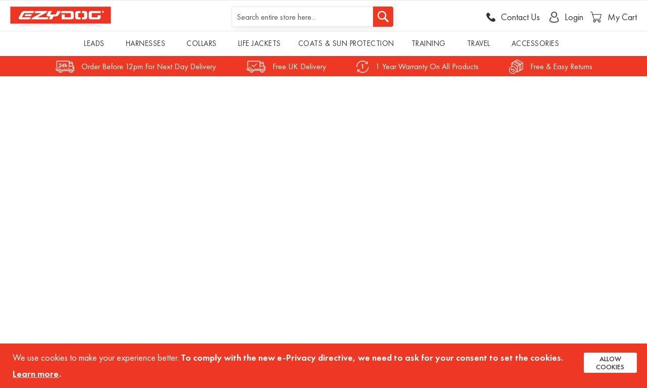 EzyDog.co.uk 1