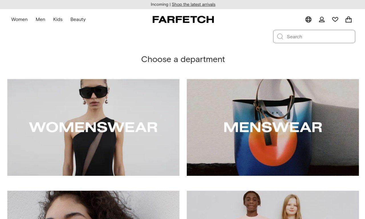 Farfetch.com 1