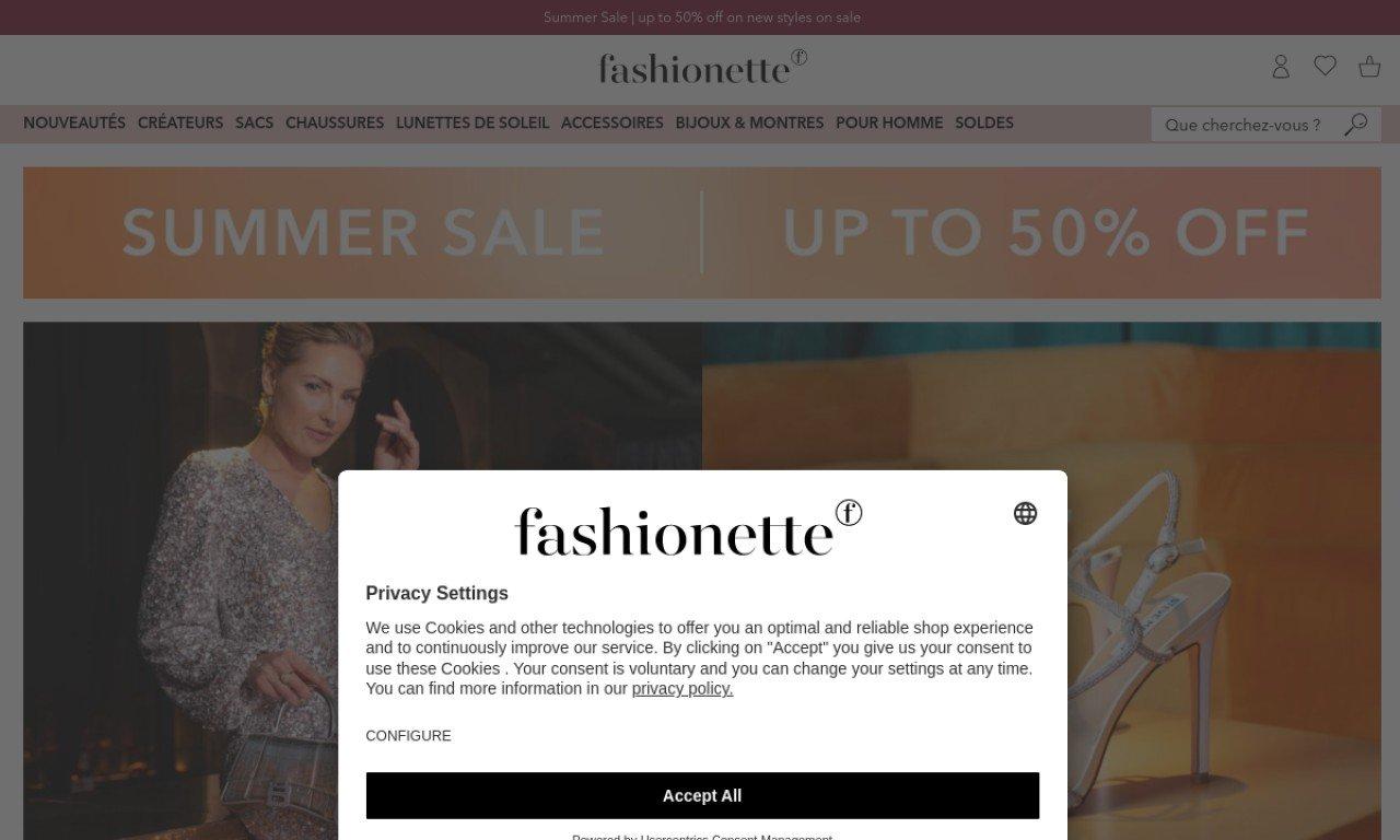 Fashionette.it 1